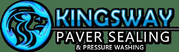 Kingsway Paver Sealing